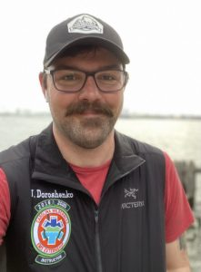 Justin Doroshenko, DO, M.Ed., Paramedic
